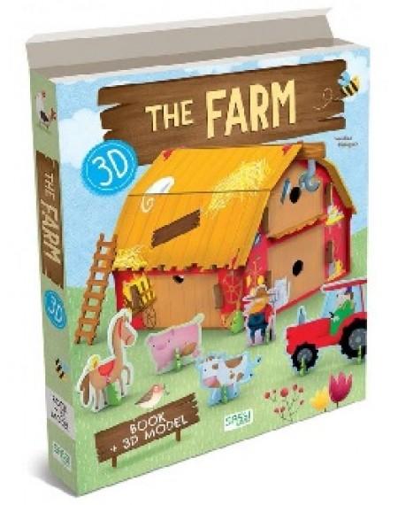 3D CARTON - FARM (N.E. 2020)