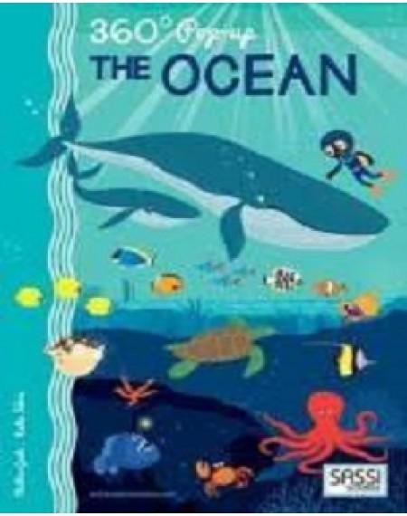 360 Pop Up : The Ocean