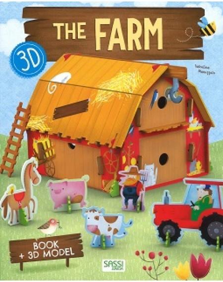 3D Carton : The Farm
