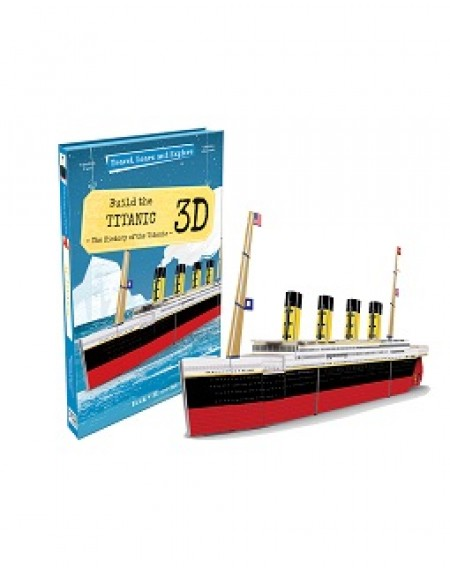 Build The Titanic 3D