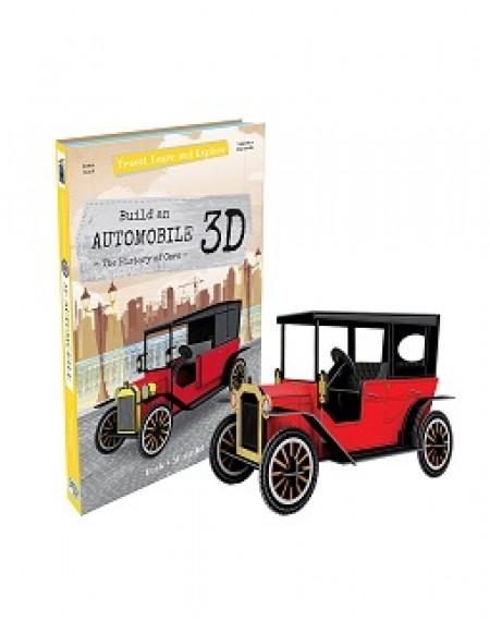 Build An Automobile 3D