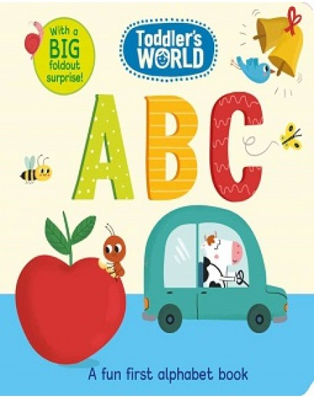 ABC Toddler's World