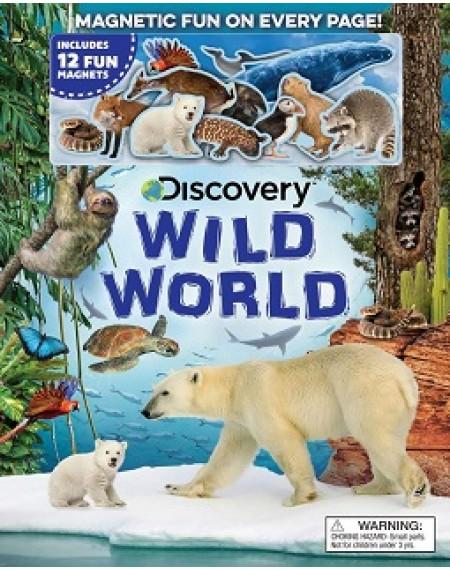 Discovery: Wild World