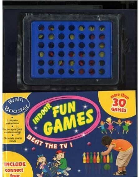 Brain Booster: Indoor Fun Games