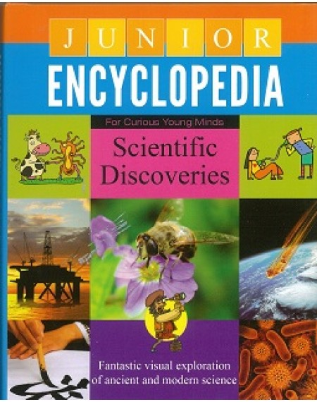 Junior Encyclopedia : Scientific Discoveries