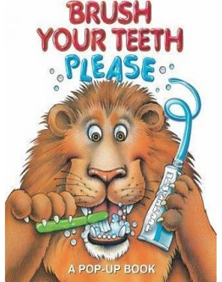 Brush Your Teeth, Please