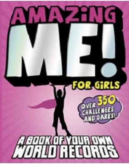 Amazing Me : Girl