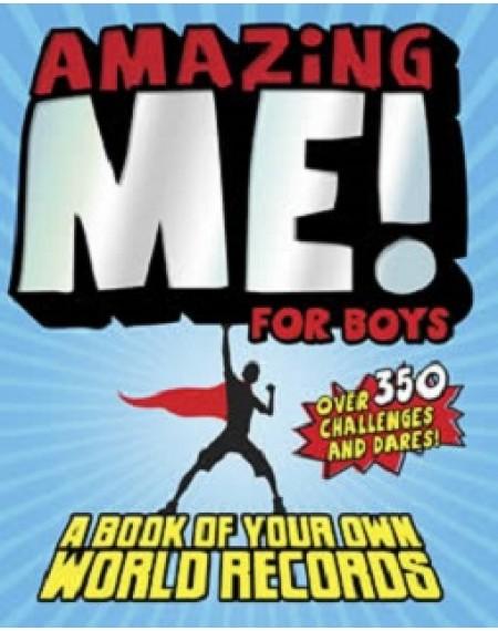 Amazing Me : Boy