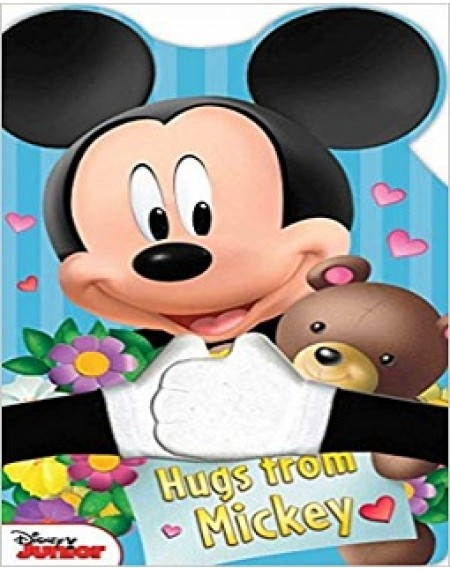 Disney Mickey Mouse Clubhouse : Hugs From Mickey