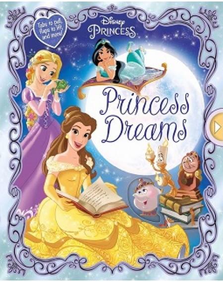 Disney Princess: Princess Dreams