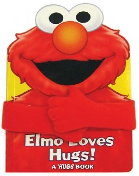 Sesame Street : Elmo Loves Hugs !