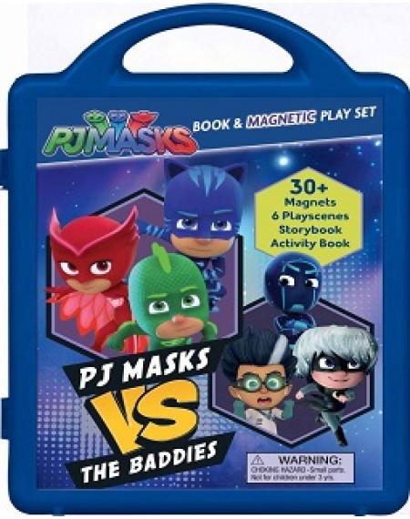 PJ MASKS: PJ MASKS VS THE BADDIES