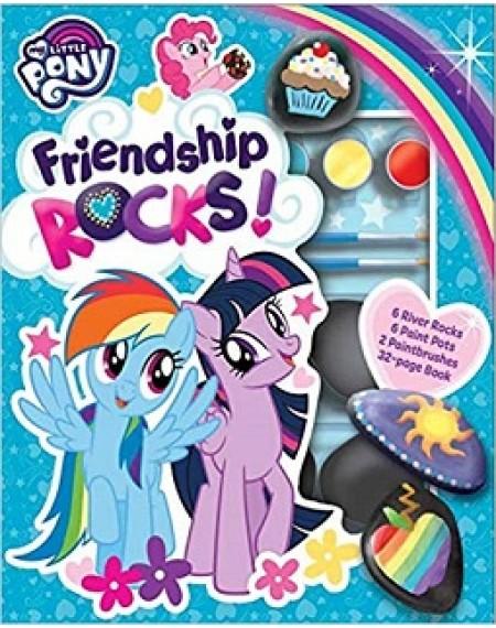 My Little Pony Friendship Rocks !