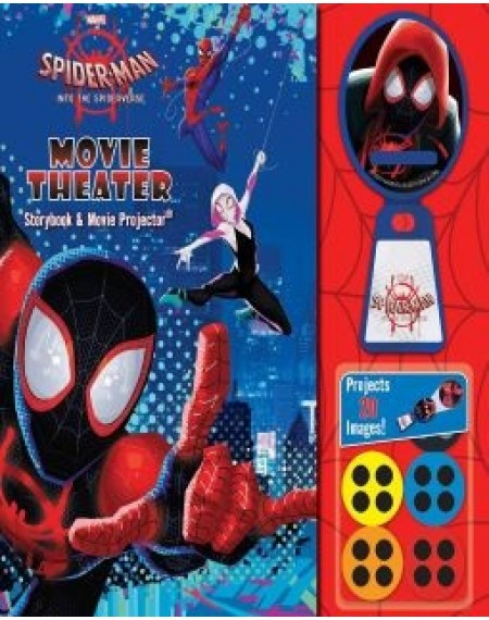 Marvel Spider-man Movie Theater