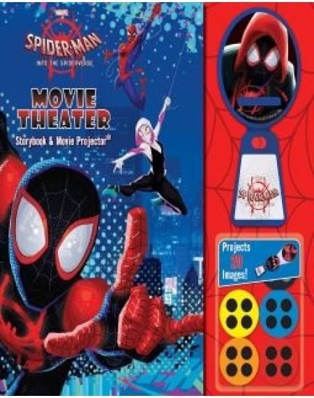 Marvel Spider-Man Movie Theater