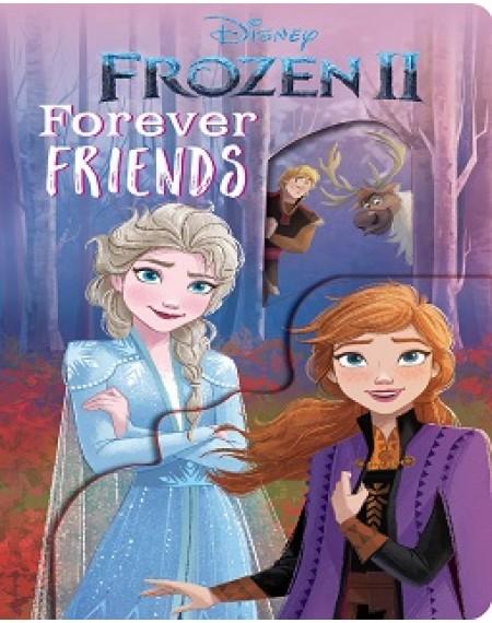Disney Frozen 2 Guess Who