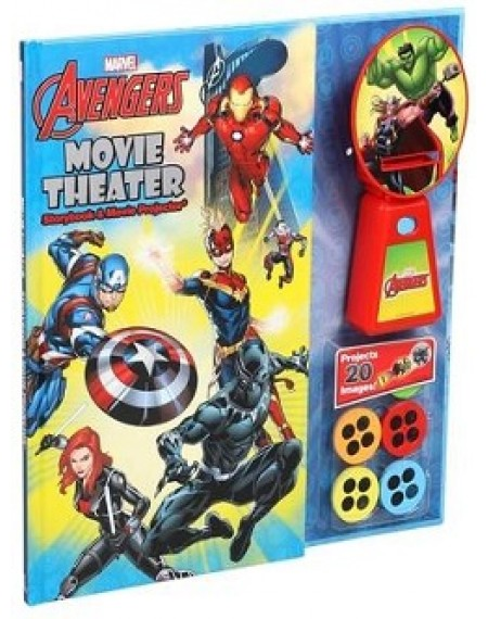 Marvel avengers Movie Theater