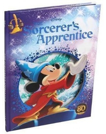 Disney: Mickey Mouse the Sorcerer's Apprentice