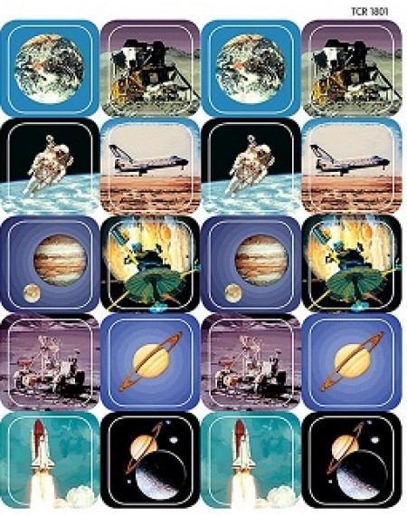 Stickers : Space