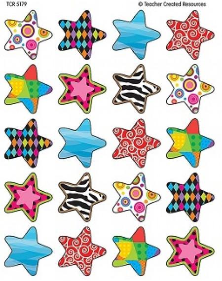 Stickers : Fancy Stars