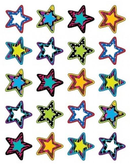 Stickers : Fancy Stars 2