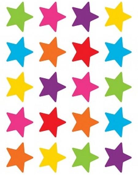 Bright Star Stickers