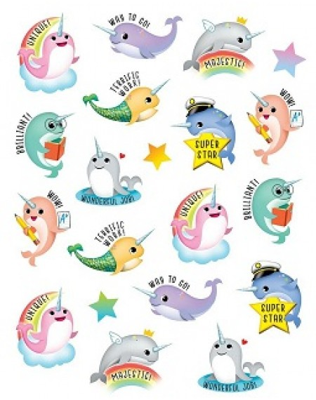 Stickers : Narwhals Stickers