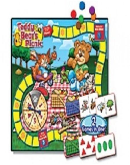 Game : Teddy Bear's Picnic