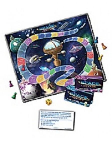 Game : Space Voyage Grade 2-3