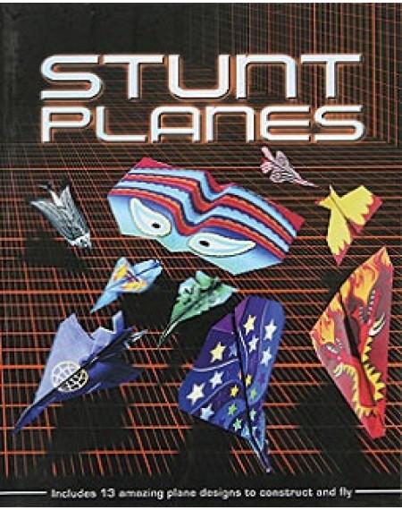 Giant Fantastic Fliers : Stunt Planes