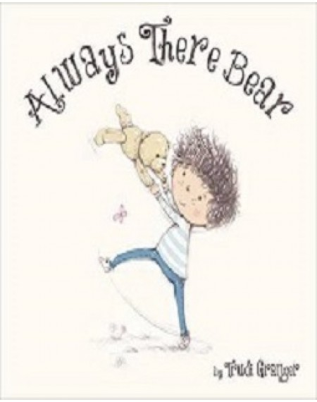 Picture Book : Always There Bear