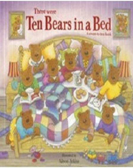 Picture Book : Ten Bears