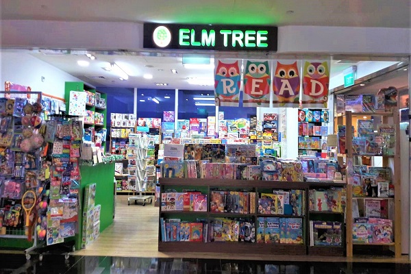 Elm Tree One Raffles Place