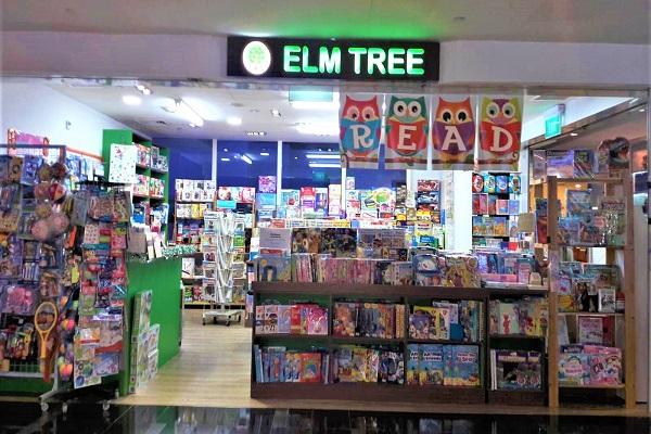 Elm Tree One Raffles Place